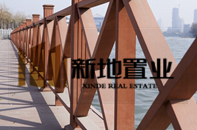 武汉新地置业