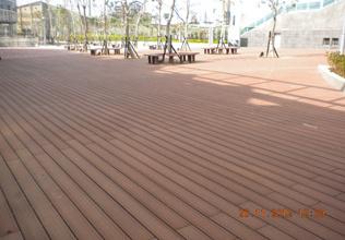 户外塑木地板146-30