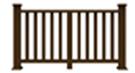 山西王总:您订购的塑木栏杆,562米平方米已经发货,货物跟踪咨询:4000620075。