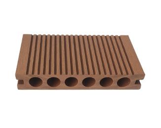 塑木圆孔地板140-25